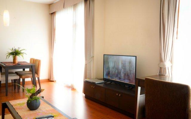 Отель Siam Bright Suite Таиланд, Бангкок - отзывы, цены и фото номеров - забронировать отель Siam Bright Suite онлайн
