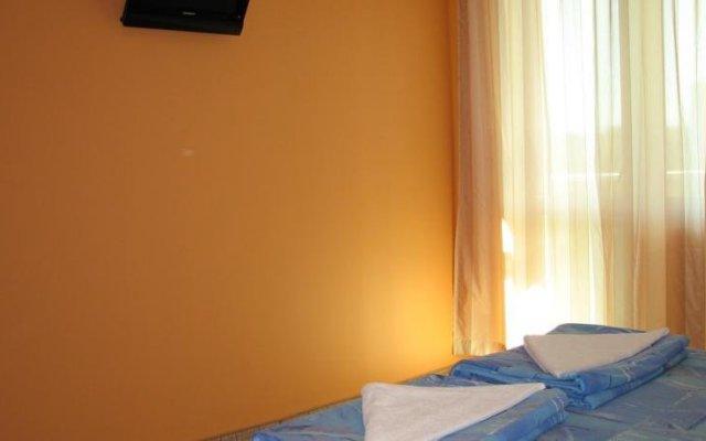 Hotel Sole комната для гостей