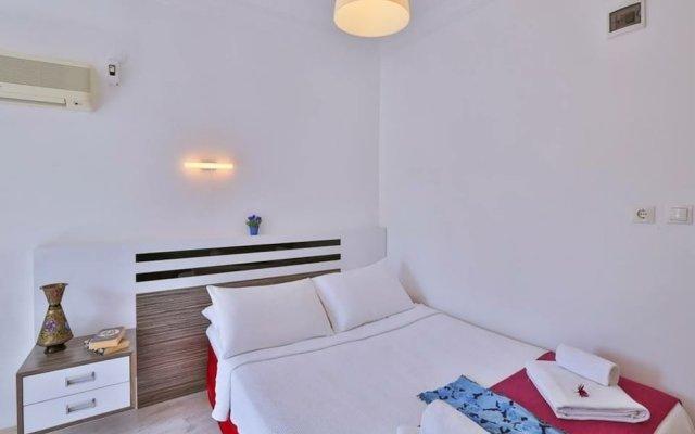 Antiphellos Pansiyon Турция, Каш - отзывы, цены и фото номеров - забронировать отель Antiphellos Pansiyon онлайн комната для гостей