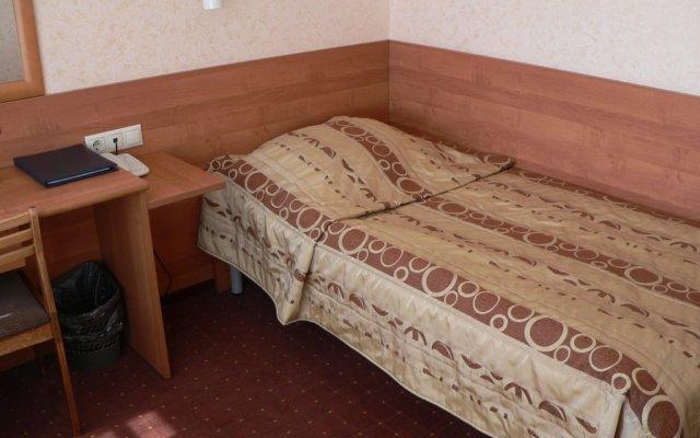 Отель Юбилейная Ярославль комната для гостей