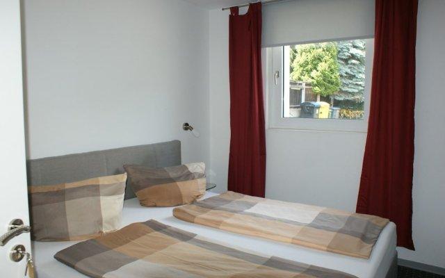 Отель Forsthaus Германия, Вольфенбюттель - отзывы, цены и фото номеров - забронировать отель Forsthaus онлайн комната для гостей