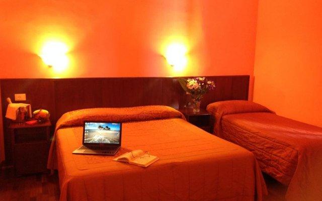 Отель Bellavista Италия, Фраскати - отзывы, цены и фото номеров - забронировать отель Bellavista онлайн комната для гостей