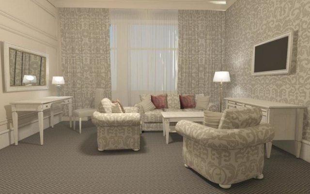 Luxury Spa Boutique Hotel Opera Palace комната для гостей