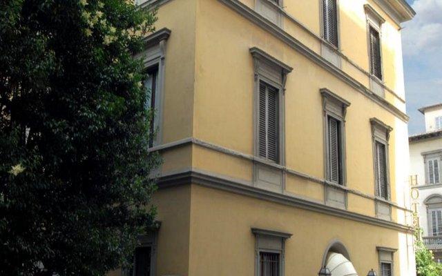 Отель Ariele Италия, Флоренция - 13 отзывов об отеле, цены и фото номеров - забронировать отель Ariele онлайн вид на фасад