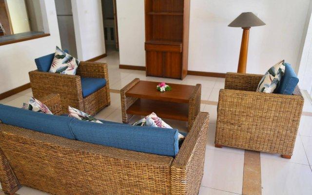 Отель Bua Bed & Breakfast комната для гостей