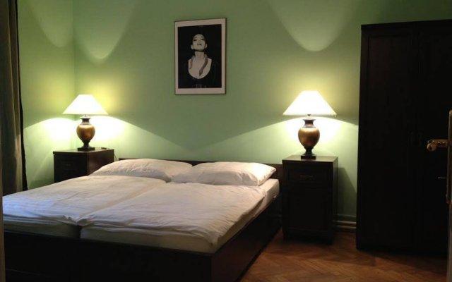 Отель Hostel Franz Kafka Чехия, Прага - отзывы, цены и фото номеров - забронировать отель Hostel Franz Kafka онлайн комната для гостей