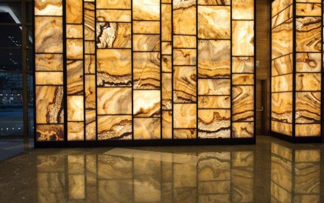 Отель Barut Acanthus & Cennet - All Inclusive вид на фасад