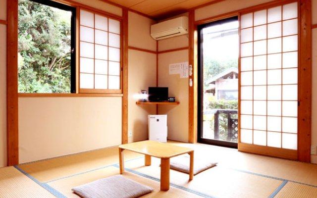 Rokumeian (Yakushima)