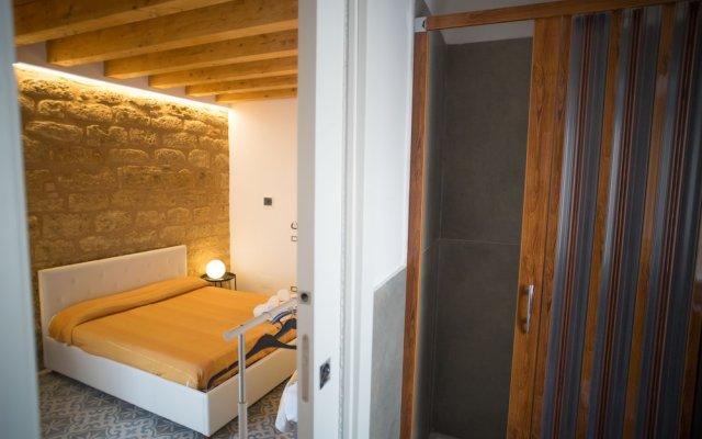 Отель B&B Kolymbetra Италия, Агридженто - отзывы, цены и фото номеров - забронировать отель B&B Kolymbetra онлайн вид на фасад