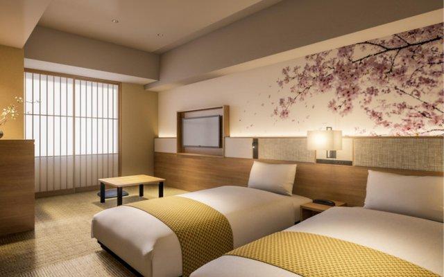 Hotel Villa Fontaine Grand Haneda Airport