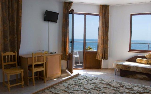 Отель Bisser Болгария, Аврен - отзывы, цены и фото номеров - забронировать отель Bisser онлайн комната для гостей