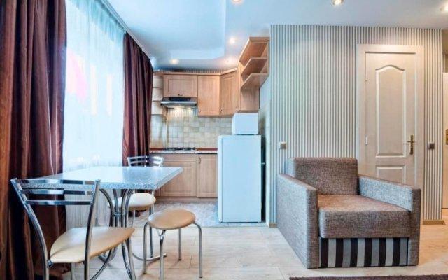 Апартаменты Apartment Svobody 6-8a