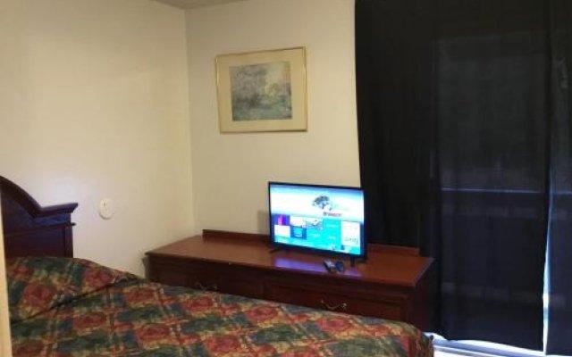 Отель Pacific Lodge Tacoma США, Такома - отзывы, цены и фото номеров - забронировать отель Pacific Lodge Tacoma онлайн комната для гостей