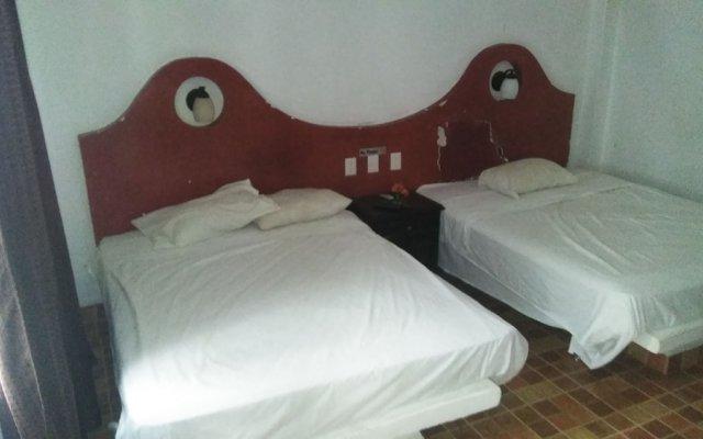 Отель Xahtal Alux Hostal Мексика, Плая-дель-Кармен - отзывы, цены и фото номеров - забронировать отель Xahtal Alux Hostal онлайн