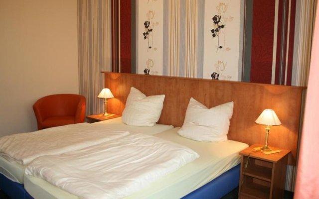 Отель Apparthotel Europa комната для гостей