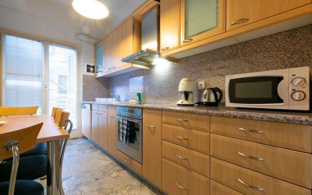 Апартаменты Cozy Apartment in the Heart of Athens Афины