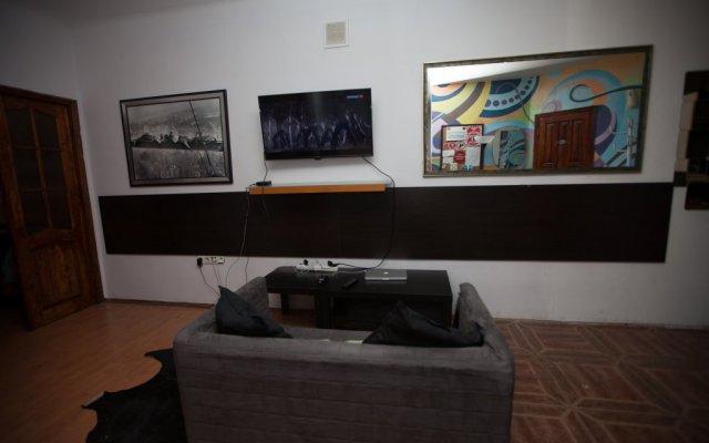 Like Hostel Novoslobodskaya комната для гостей