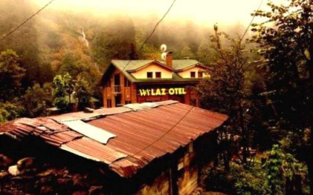 Hilaz Otel Турция, Чамлыхемшин - отзывы, цены и фото номеров - забронировать отель Hilaz Otel онлайн вид на фасад