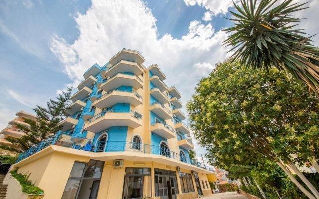 Blue Heaven Hotel 0