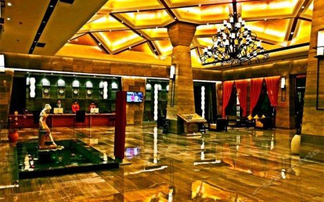 Отель Hailai Palace Resort интерьер отеля