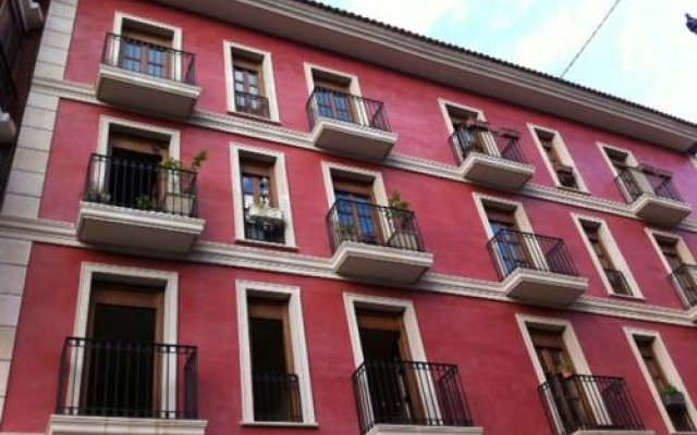 Отель Mercaders By Hoom Испания, Валенсия - отзывы, цены и фото номеров - забронировать отель Mercaders By Hoom онлайн вид на фасад