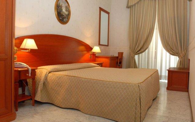 Hotel Orazia комната для гостей