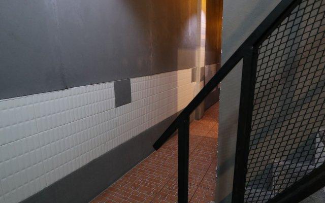 Отель Stay Tiny вид на фасад