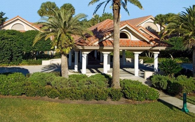 Villas of Grand Cypress Resort