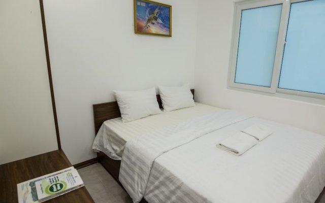 Отель Anita Apartment Nha Trang Вьетнам, Нячанг - отзывы, цены и фото номеров - забронировать отель Anita Apartment Nha Trang онлайн вид на фасад