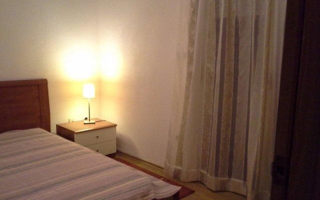 Отель Margo apartment Черногория, Будва - отзывы, цены и фото номеров - забронировать отель Margo apartment онлайн комната для гостей