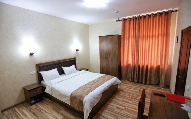 Отель Tourist INN Hotel Узбекистан, Ташкент - отзывы, цены и фото номеров - забронировать отель Tourist INN Hotel онлайн комната для гостей