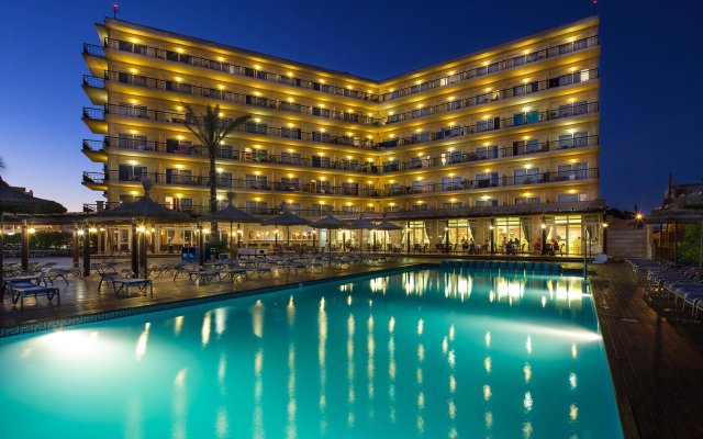 Hotel THB El Cid - Adults Only