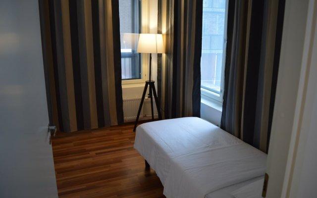 Отель Avia Suites Aviapolis 2 комната для гостей