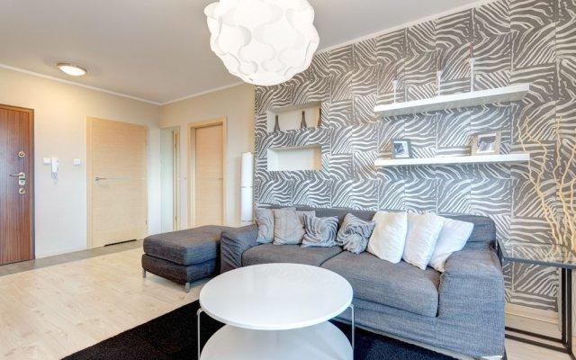 Отель Dom & House - Apartamenty Aquarius Сопот комната для гостей