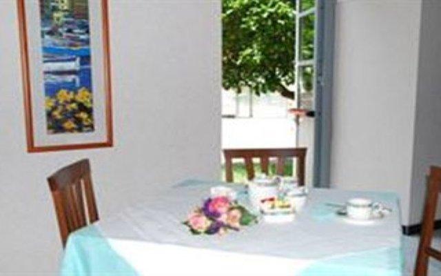 Отель Hermitage Италия, Генуя - отзывы, цены и фото номеров - забронировать отель Hermitage онлайн питание