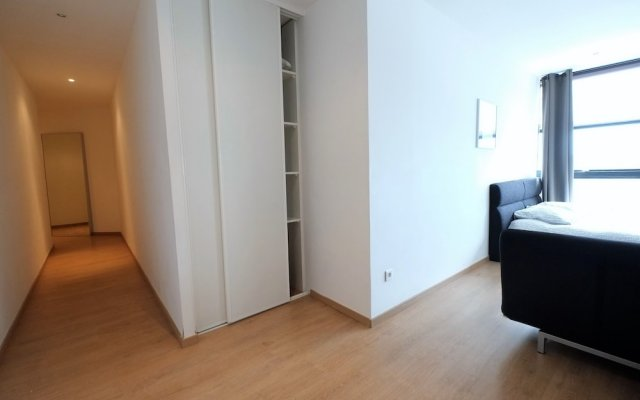 Appartement Gare Lille Europe 0