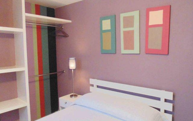 Отель Torre Sagredo Мехико комната для гостей