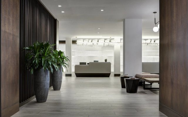 New York LaGuardia Airport Marriott