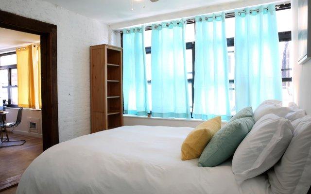 NY079 1 Bedroom Apartment By Senstay