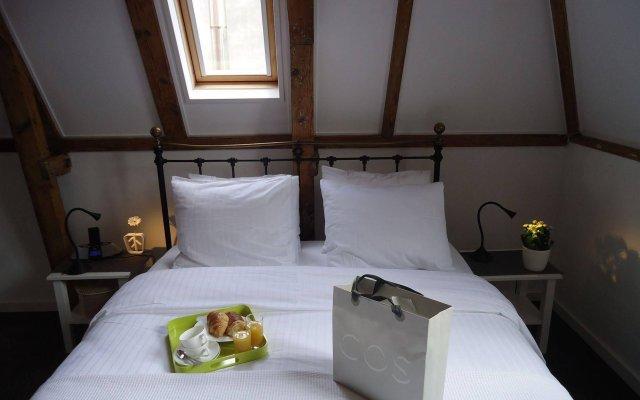 Отель Frederik Park House комната для гостей