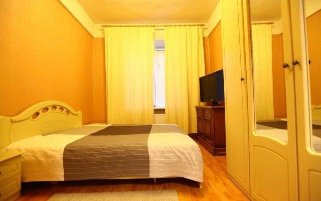 Mini-Hotel Gertsena комната для гостей