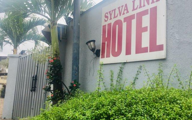 Sylva Link Hotel Ltd вид на фасад