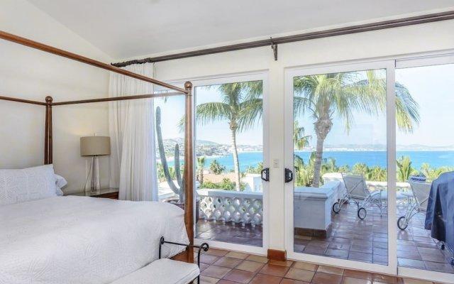 Отель Casa Oceano комната для гостей