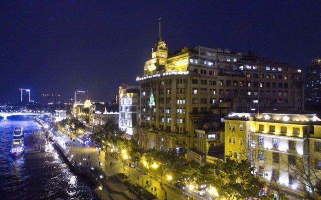 Nanfang Dasha Hotel - Guangzhou