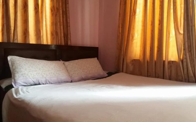 Отель Typical Nepali Homestay Непал, Катманду - отзывы, цены и фото номеров - забронировать отель Typical Nepali Homestay онлайн комната для гостей