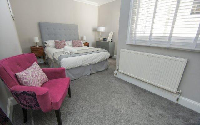 Отель Regency Apartment Великобритания, Кемптаун - отзывы, цены и фото номеров - забронировать отель Regency Apartment онлайн комната для гостей
