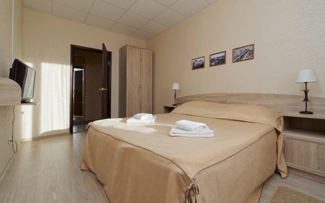 Гостиница Орион в Твери 3 отзыва об отеле, цены и фото номеров - забронировать гостиницу Орион онлайн Тверь вид на фасад