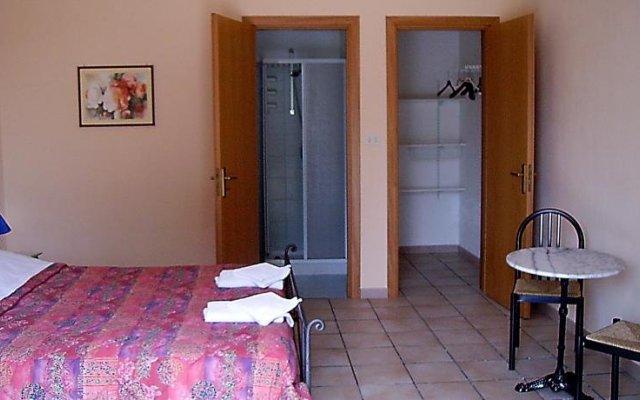 Отель Agriturismo Don Mauro Италия, Флорида - отзывы, цены и фото номеров - забронировать отель Agriturismo Don Mauro онлайн комната для гостей