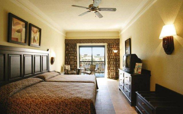 Отель Riu Santa Fe All Inclusive комната для гостей