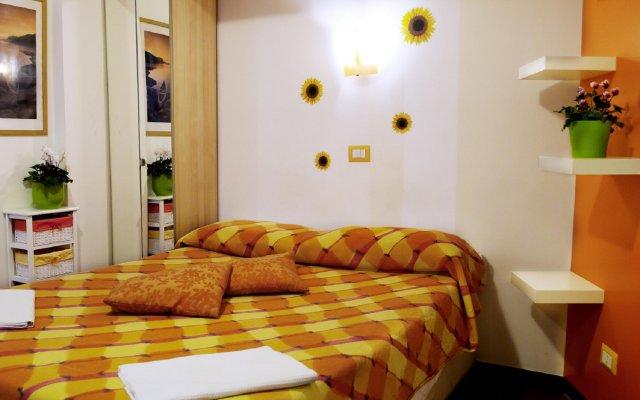 Отель Rhome86 комната для гостей